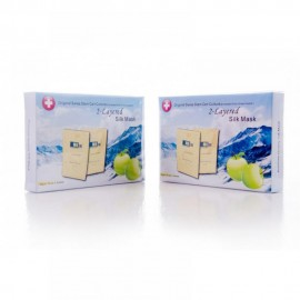 Stem Cell Silk Culture Mask....40g x 6 sachets